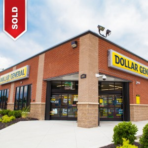 Just Closed | Net Leased Dollar General