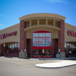 Net lease CVS Pharmacy