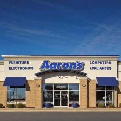 net lease aaron's
