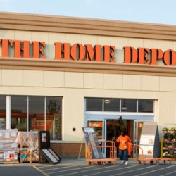 Net lease The Home Depot