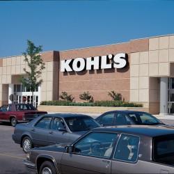 Net lease Kohl's