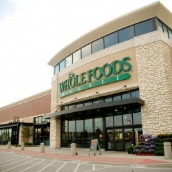Net lease Whole Foods