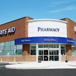 Net lease Rite Aid