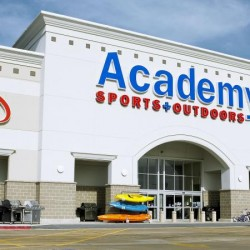 Net Lease Academy Sports + Outdoors