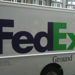 Net lease FedEx Ground