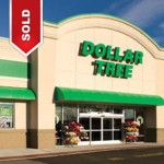 Net Leased Dollar Tree