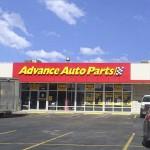 New Development Advance Auto Parts Fort Stockton