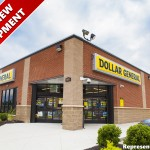 Brand New Development Dollar General