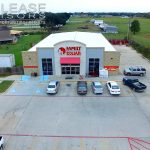 Family Dollar - Carencro, LA