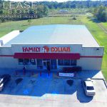 Family Dollar - Duson, LA