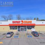 Family Dollar 10269 - Houston