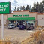 Dollar Tree - Woodland Park, Co
