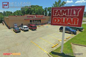 Family Dollar - Coldspring, TX