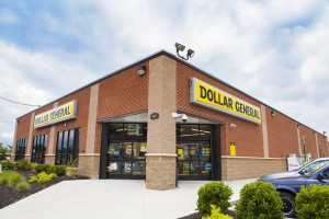 Net Lease Dollar General