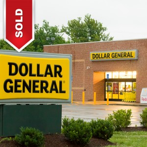 Net Leased Dollar General