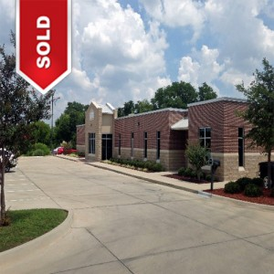 Net Leased Weatherford Medical Plaza