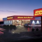 Net Lease Advance Auto Parts