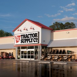 Net leased Tractor Supply Co