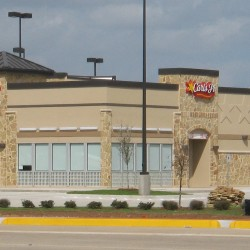 Net lease Carl's JR.