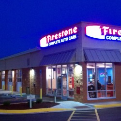 Net lease Bridgestone/Firestone