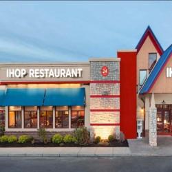 Net lease IHop