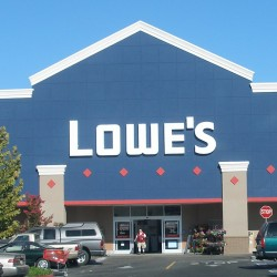 Net lease Lowe's
