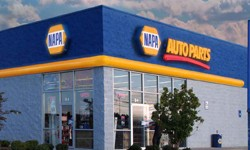 Net lease NAPA Auto Parts