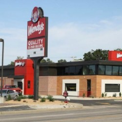 Net lease Wendy's