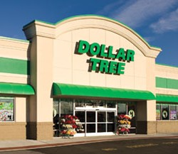 Net lease Dollar Tree
