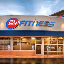 Net lease 24 Hour Fitness
