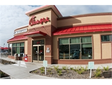 Net lease Chick-fil-a