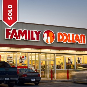 Net Leased Family Dollar