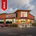 Net Leased Walgreens – Aubrey, TX