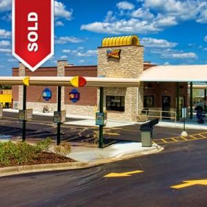 Net Leased Sonic Drive-In Restaurants