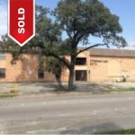 Sold 26 Unit Multifamily Complex