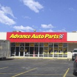 New Development Advance Auto Parts Fort Stockton