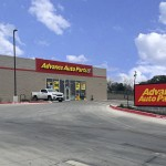 Brand New Development Advance Auto Parts