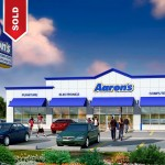 Net Leased Aaron's Inc.