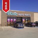 O'Reilly Auto Parts - McKinney, TX