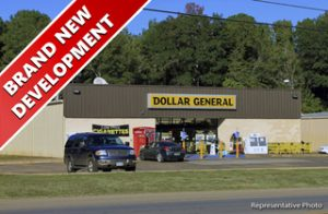 Dollar General New Development Rep Photo