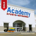 Just Closed | Academy Sports + Outdoors - Houston, TX