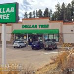 Dollar Tree - Woodland Park, Co