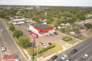 Advance Auto Parts - San Benito, TX