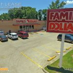Family Dollar - Coldspring, TX