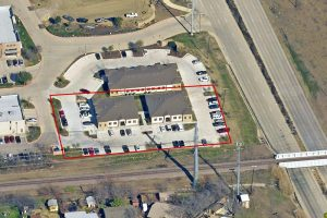 Net Leased Office - Grapevine, TX