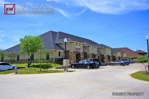 Staggerwing Net Leased Medical Office